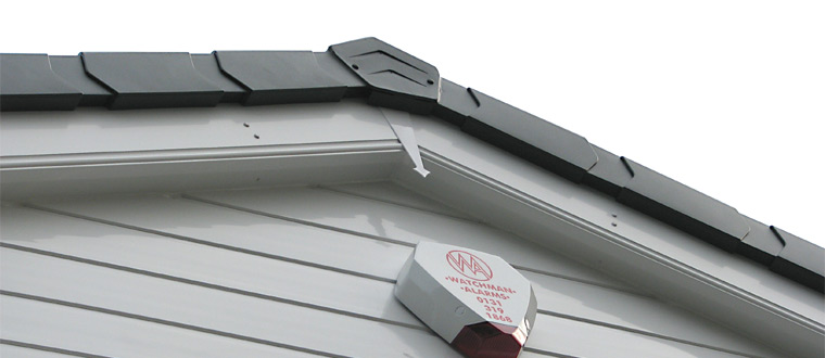 roofline bargeboards
